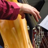 Jazz Vespers:  February 19th