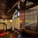 St. James Pipe Organ