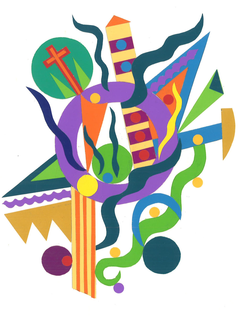 Jazz Vespers @ St. James Lutheran Church | Portland | Oregon | United States