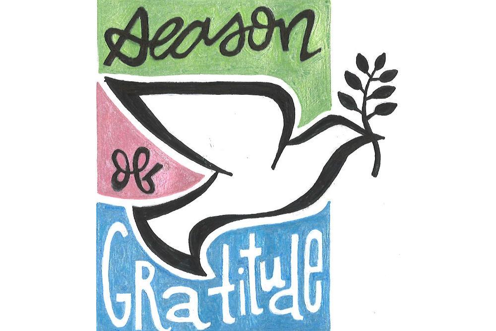 Season of Gratitude at St. James
